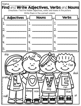 1st Grade Reading Packet Pdf