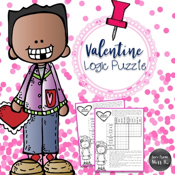 Valentine Logic Puzzles | love2love foreignluxury co