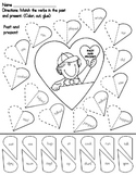 Free Valentine's Day Teaching Resources & Lesson Plans