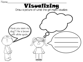 Visualizing Thought Bubble Activity by Little Miss Loves