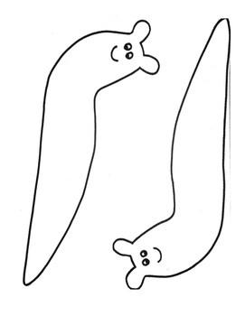 Wassily Kandinsky Snail Art Lesson by Sarah Munter