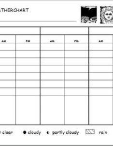 also weekly weather recording chart by nick zurga teachers pay rh teacherspayteachers