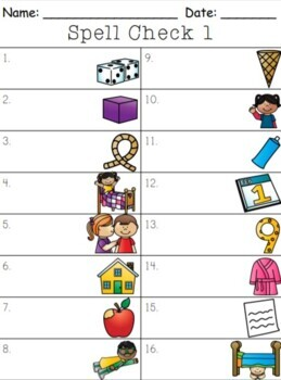 Word Study & Spelling Sorts for All Patterns by Megan Joy