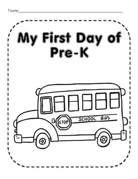 Welcome to Pre-K Worksheets and Activities by kindertrips