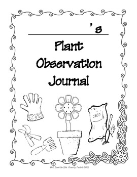 What Does Your Garden Grow? Plant Life Cycle by Ms Smarty