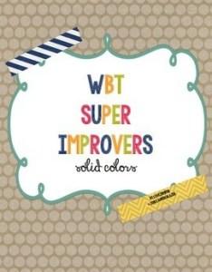 Whole brain teaching super improvers chart also by love bmrsb tpt rh teacherspayteachers