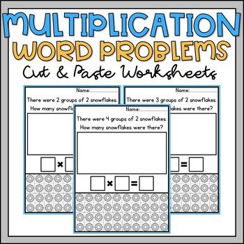 Math Worksheets For Third Grade Multiplication - Easy ...