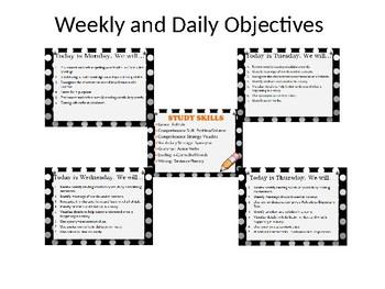 Wonders Reading Grade 3 Unit 3 Weeks 1-5 by