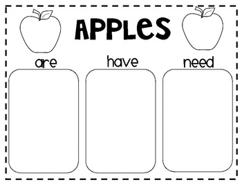 Write On! {Nonfiction} Graphic Organizers and Paper by