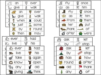 Write the Room: 1st Grade Dolch Sight Words by Tracy