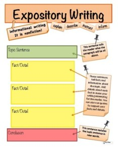 Writing anchor charts expository opinion and narrative also by it takes rh teacherspayteachers
