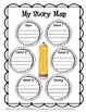 Writing Templates for the Primary Grades: Prewriting