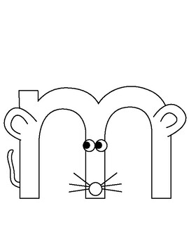 Inspired by Zoo Phonics, Lowercase Alphabet Bundle by