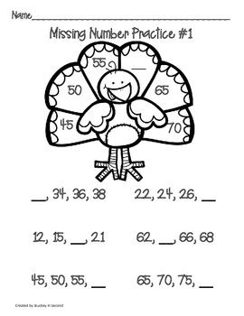 mClass Math PRINT AND GO Practice-2nd Grade-NOVEMBER