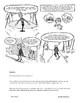 Poetry Comics: Metaphors with Robert Frost by David