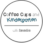 Rhyming Words Picture Sort (Cut & Paste) by Coffee Cups