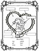 Valentine's Day Writing with Labels! ELL... by Jill