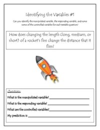 Variables In Science Worksheet | www.pixshark.com - Images ...