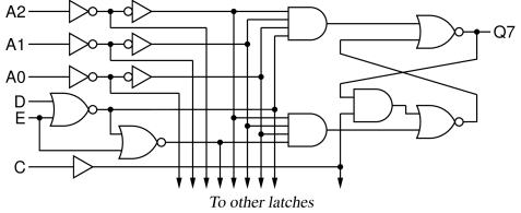 Circuit_macros Version 9.1: Examples of electric circuits