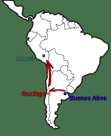 Spanish & Medicine Study Abroad