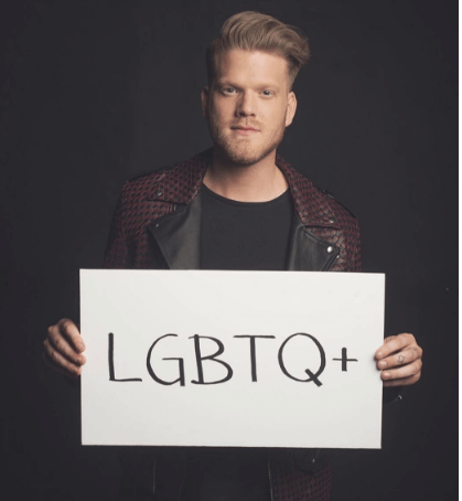 Scott Hoying Gay, Relationship with Mitch Grassi, Boyfriend, Bio, Wiki, Dating