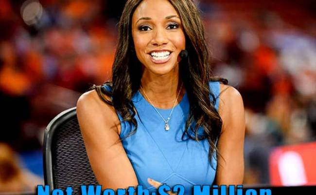 Who Is Maria Taylor Married To Know Her Salary Net Worth
