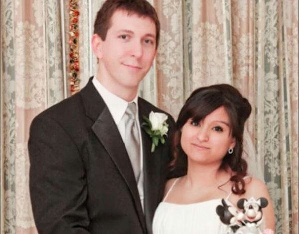 Aphmau Wedding Photo