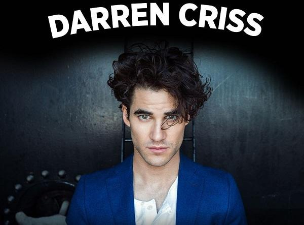 darren criss net worth