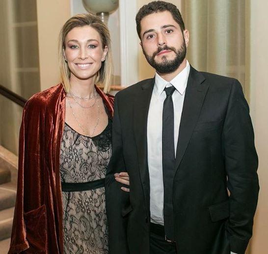Marielle Hadid husband, partner, family