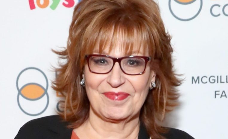 Joy Behar Wiki, Facts, Net Worth, Married, Husband, Age, Height