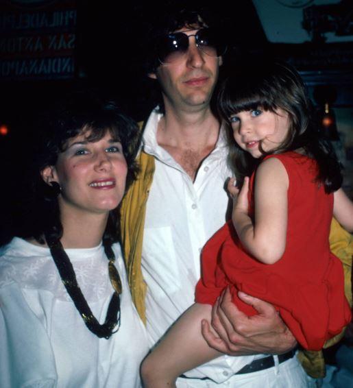 Alison Berns husband, kids