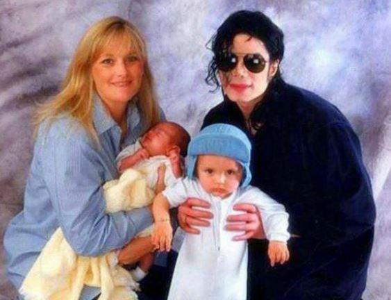 Michael Joseph Jackson Jr. Parents