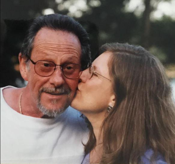 Lyndie Benson parents