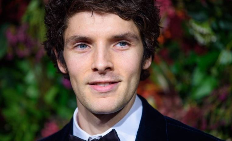 Colin Morgan Wiki, Facts, Net Worth, Dating, Girlfriend, Age, Height