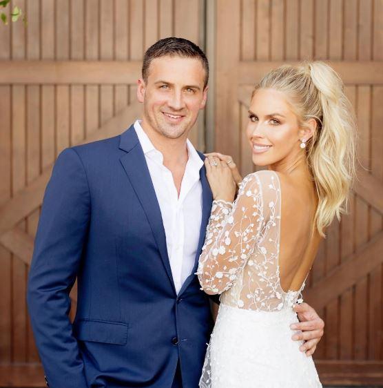 Ryan Lochte wife