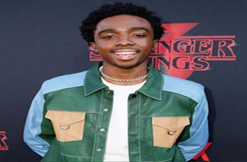 Caleb Mclaughlin net worth