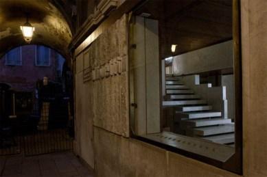Olivetti Showroom, Venice