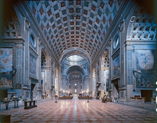 Sant' Andrea in Mantua