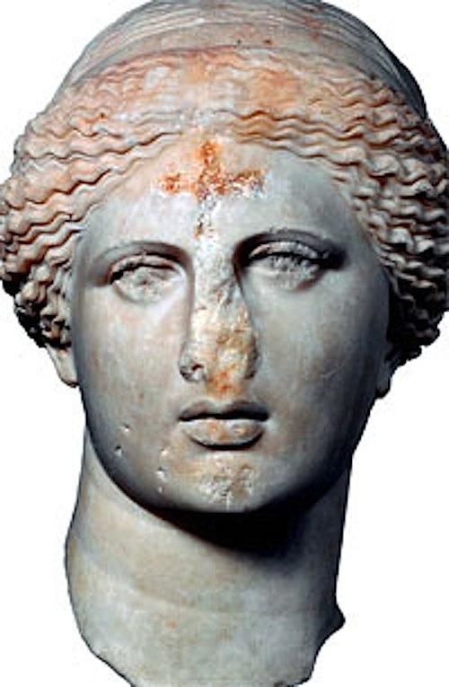 Christian persecution of paganism under Theodosius I