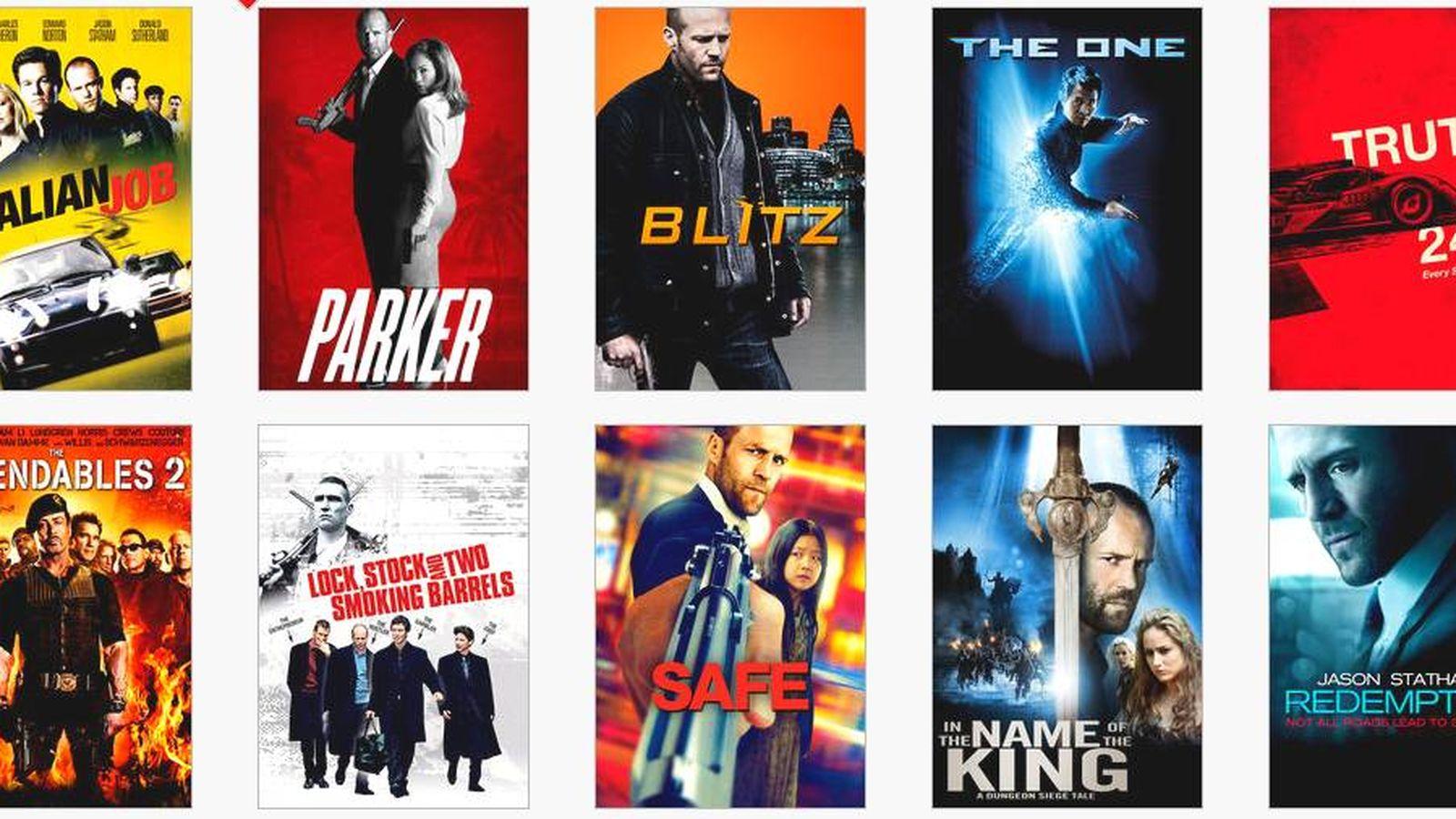Películas: Las Mejores Webs Para Descargar Películas