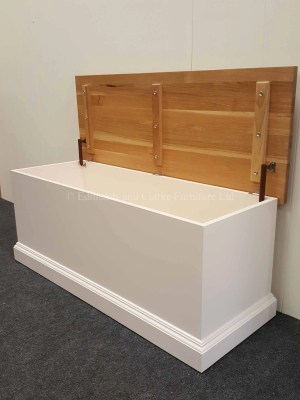 Bespoke Blanket Box