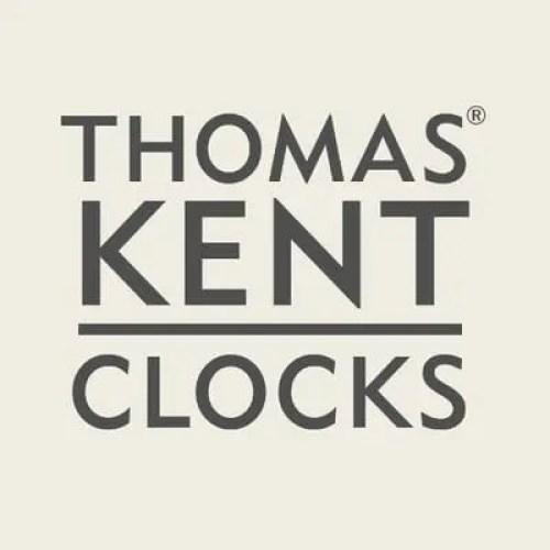 thomas kent clocks logo