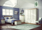 Lundy painted Bedroom brochure new