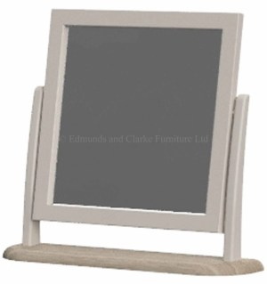 Aldeburgh dressing table mirror