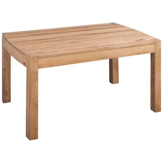 Como fixed top table 180cm 6ft