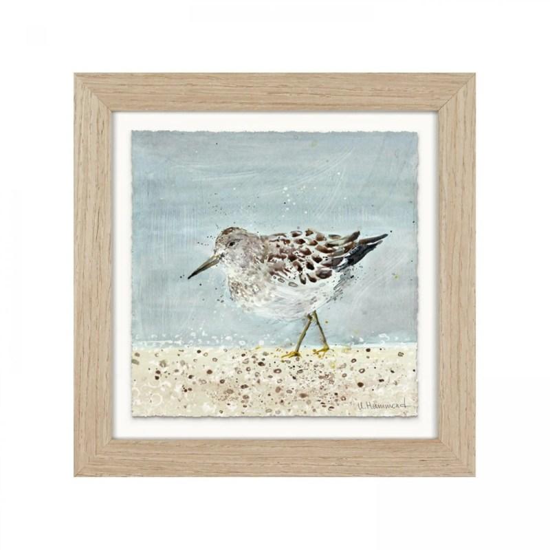 Sea Comber framed art
