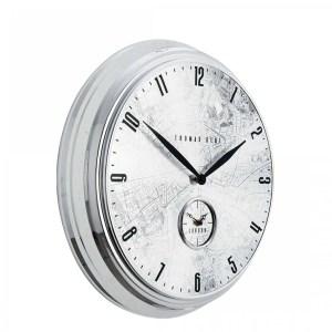 thomas kent 19 inch Greenwich Timekeeper chrome V1