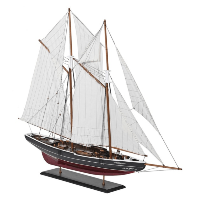 Bluenose sailboat V2