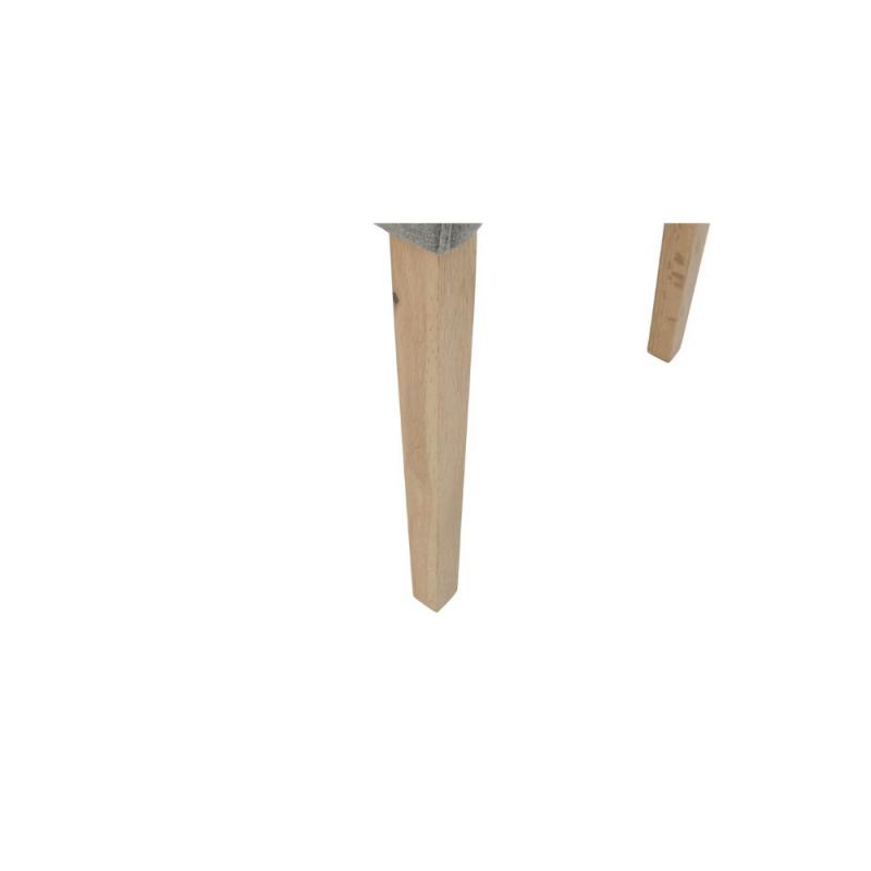 hammersmith dining silver legs