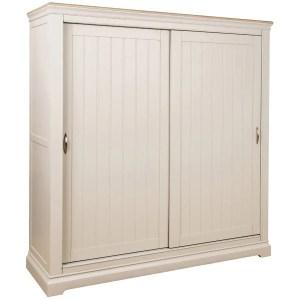 ALD034 Aldeburgh double sliding door robe closed NEW img